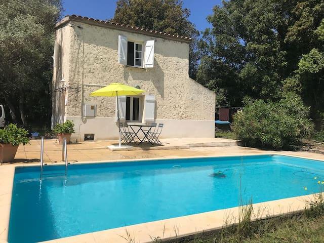 Cap Corse Maison avec piscine à Macinaggio