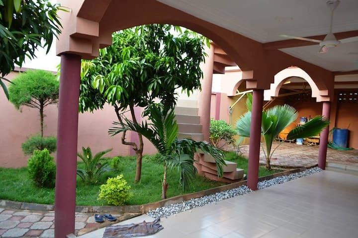 Residence  KERUB