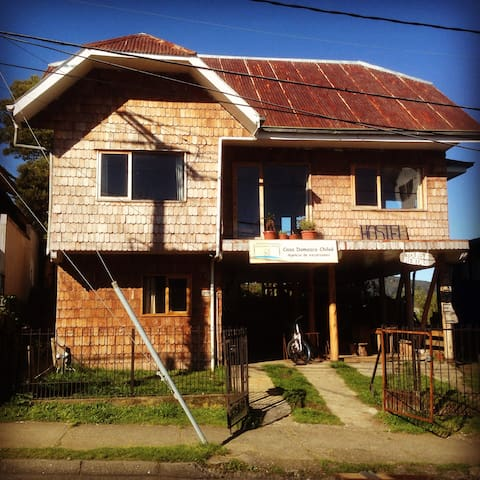 Casa Damasco Chiloe Guest House & Tours