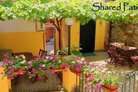 Apartment A Vigna du Raffa - Monterosso al Mare - Rumah