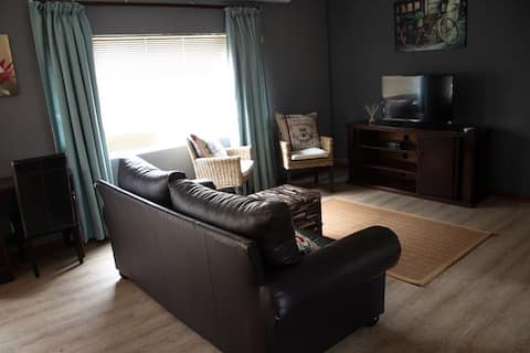 Two-Bedroom Apartment Ouplaas