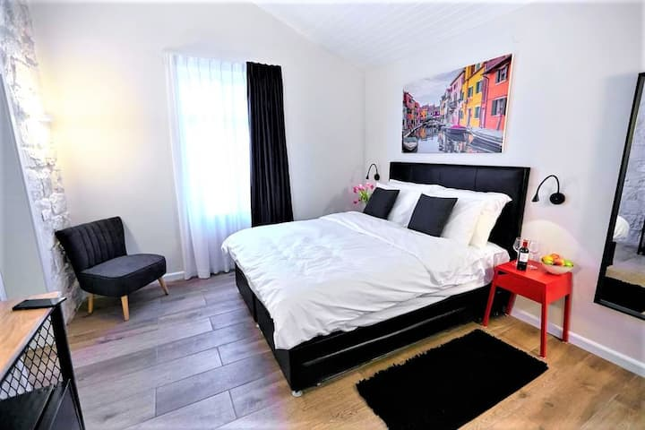 City Port Boutique Hotel - Double or Triple Room