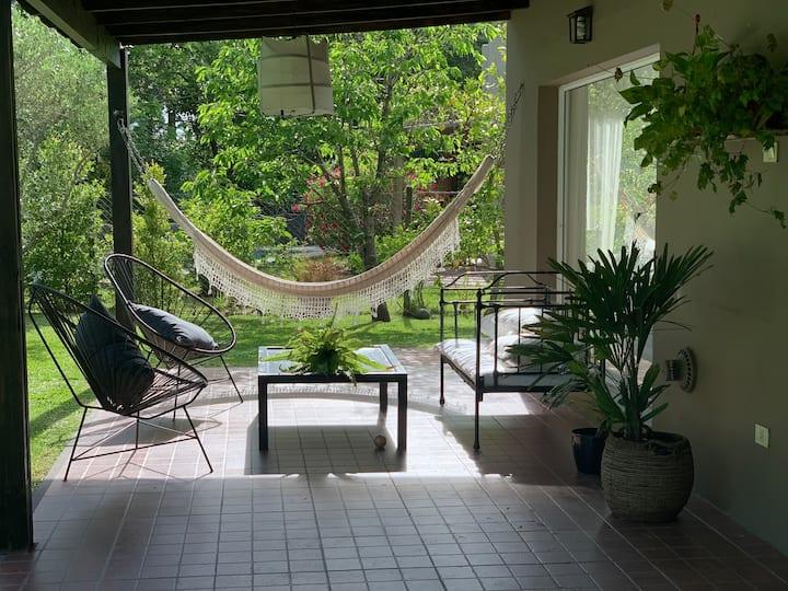 HAPPY HOUSE  4 dorm Barrio Cerrado Tigre/ Nordelta