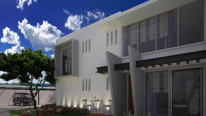 Exclusivo departamento en Tlalixtac, Oaxaca