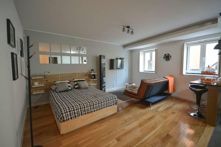 NOUVEAU appartement à Castelo S.Jorge !!!