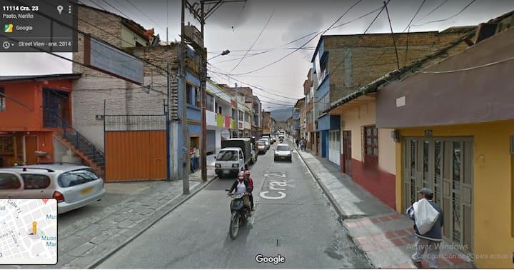 Casona Santiago