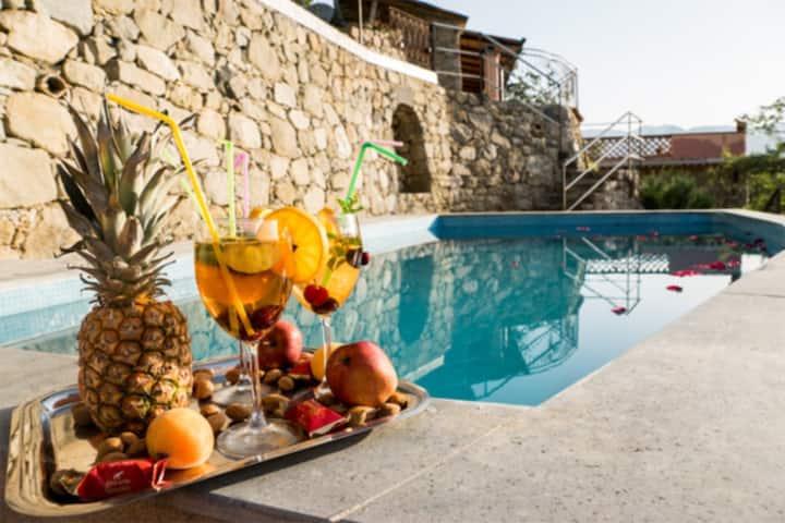 Villa Jewels ,casa vacanza