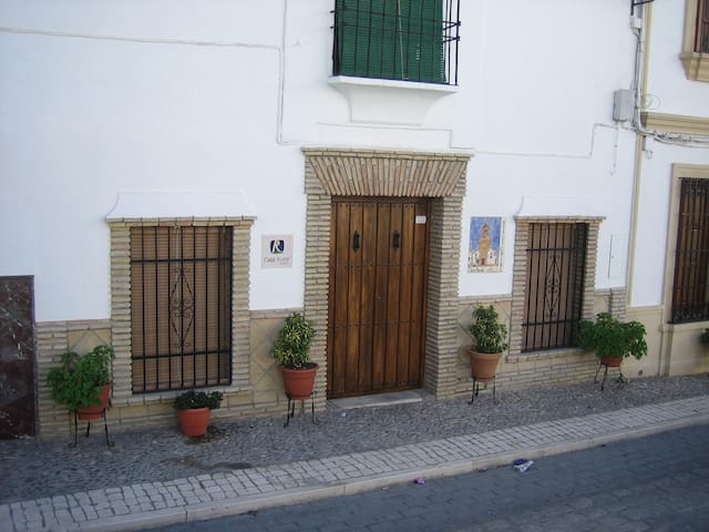 Casa Rural La Villa - Castro del Río - House
