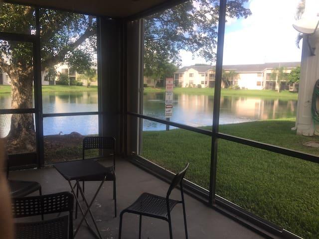 Room Everglades, keys West, Isla Morada, Speedway!