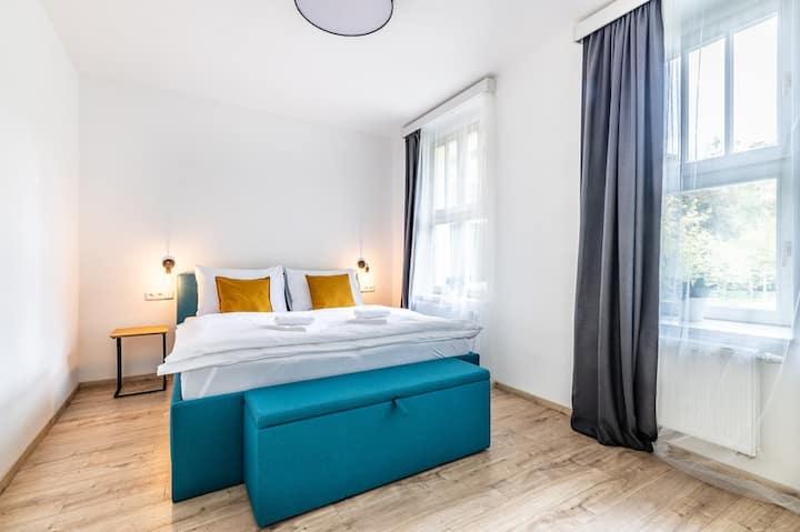 Villa Wurmfeld - APARTMENT 3