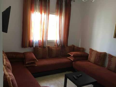 Appartement grand confort à louer