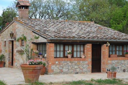 Il Cottage della Paolina - Montefollonico - Ev