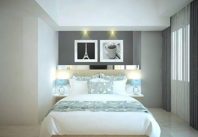 Apartment Bogor Icon