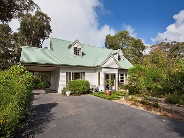 Paradise Mountain Home - Blackheath - Casa