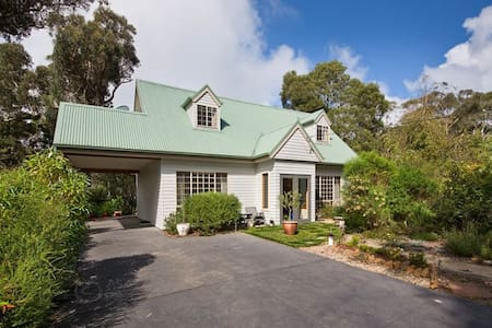 Paradise Mountain Home - Blackheath