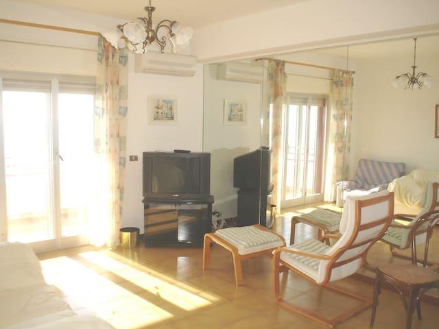 appartamento  lungomare di marina di gioiosa ionic - Marina di Gioiosa Ionica - Appartement