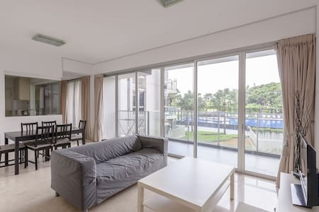 4BR [P] Srvcd Apt ★ Clementi