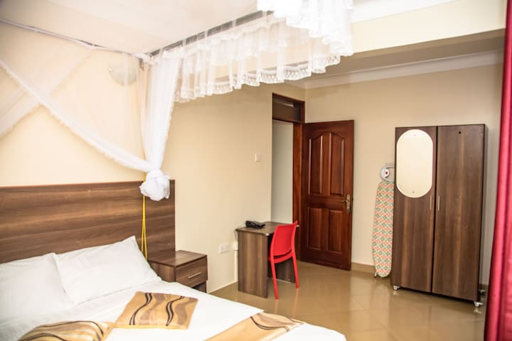 Izera Serviced Suites 1