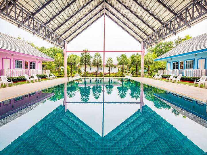 NaPaSaWan Resort