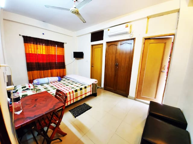 LUVA MANZIL(Home Sharing Private room in1st floor)