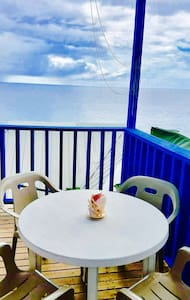 Bay view guest house - Aguadilla Pueblo
