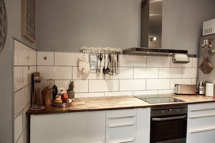 Home Sweet Home - Wunderschöne 3 Zimmer Wohnung