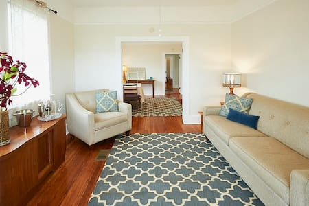 RoseWood House - Close to French Qtr/New Orleans - Gretna - Ház