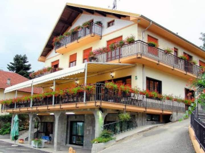 Villa dell'Arte Guest house