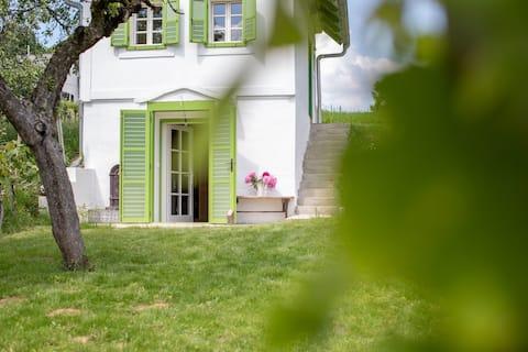 葡萄園「Lea」之家