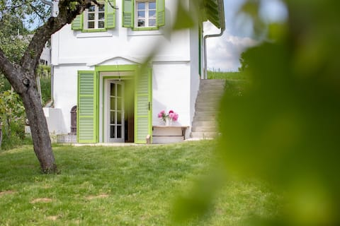 Haus 'Lea' im Weinberg