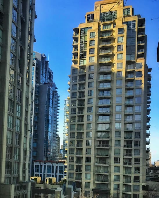 Lovely apartment in beautiful Yaletown - Apartments for