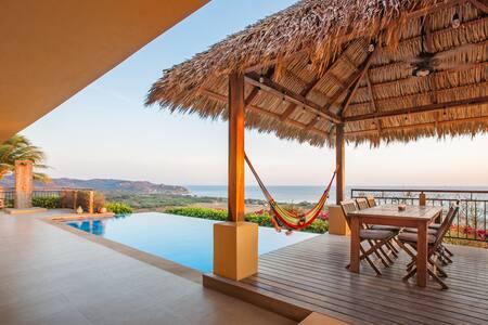 Casa Mahi Mahi - Popoyo Surfer's Dream Home