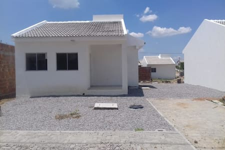Casa com 2 quartos - Próximo ao fórum em Arcoverde