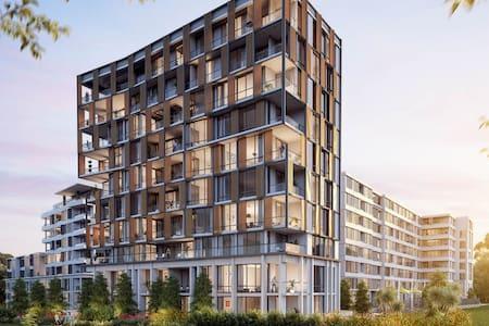 Resort facilities on-site 2 bedrooms@Olympic Park - 悉尼奥林匹克公园 - 公寓