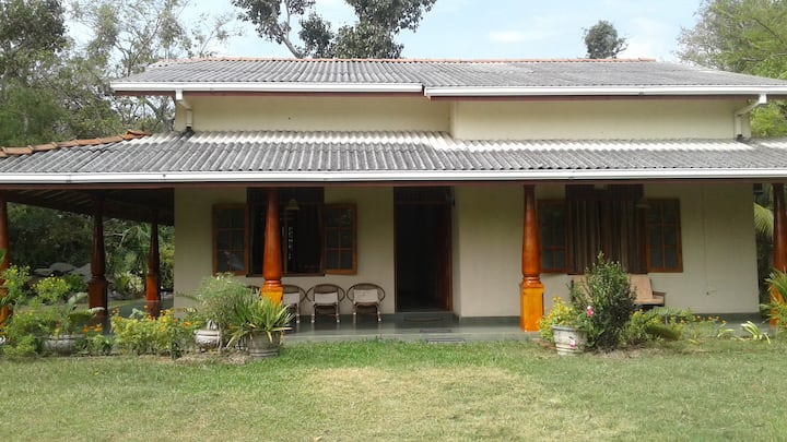 Orinco Holiday Bungalow