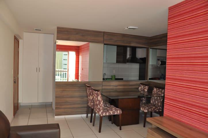 Apartamento flat a Tambaù #