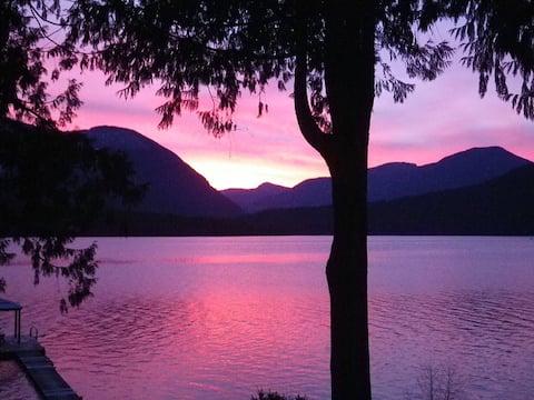 Beautiful Sproat Lake BC!