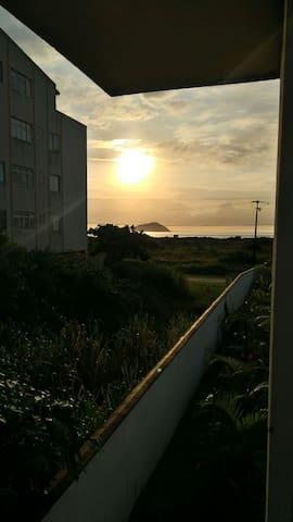 Quarto com vista para a praia - Pontal do Paraná - Huoneisto