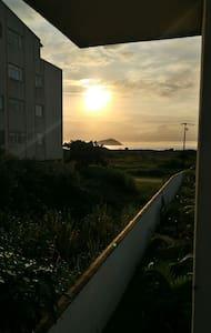 Quarto com vista para a praia - Pontal do Paraná - Apartment