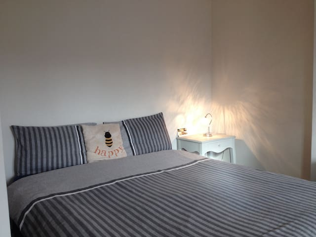Charming spacious room in Bath