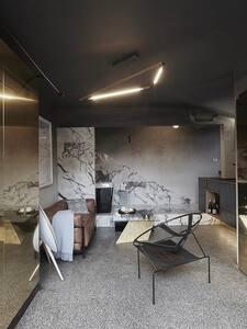 Chic urban retreat in the heart of fitzroy - Huoneisto