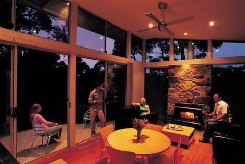 Ridgetop Retreat 1 - 2 night stay