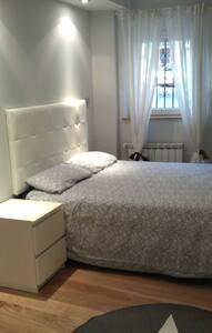 Precioso apartamento en el centro de la ciudad - Santander - Apartamento