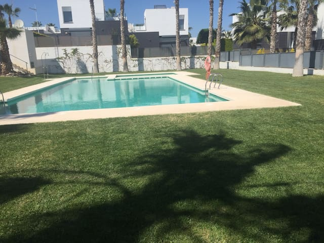 Luxury 2 bed Apt La Finca Golf - Algorfa - Appartement