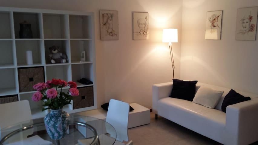 Bilocale luminoso centro paese - Inzago - Apartment