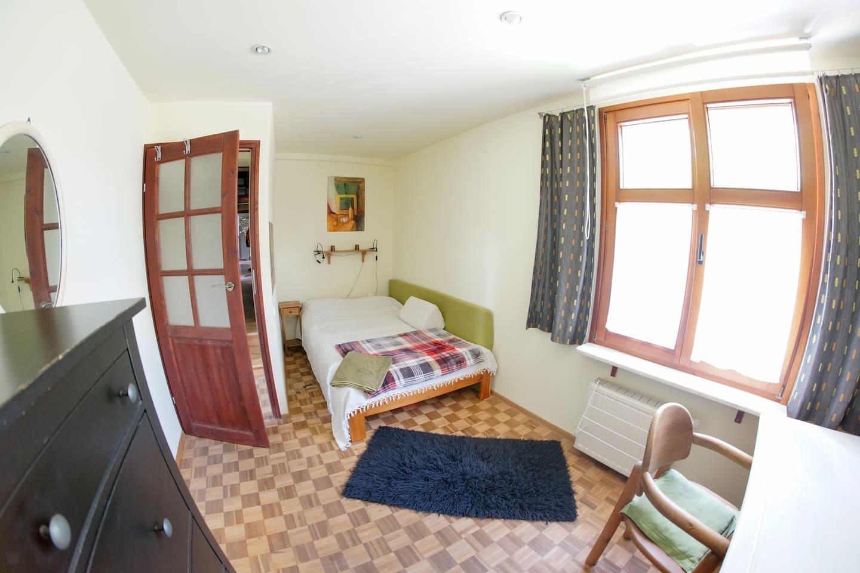 pokój/bedroom