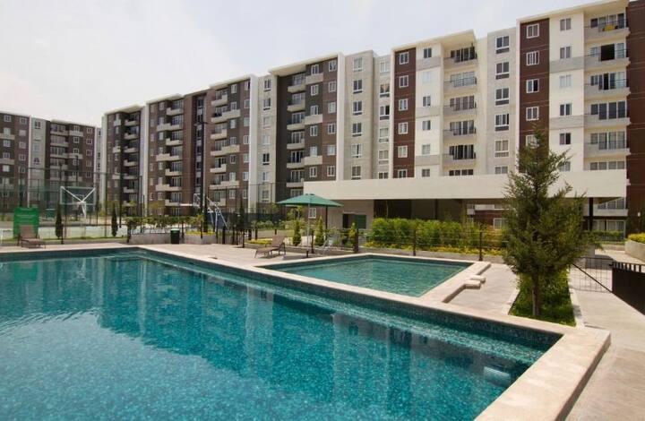 Apartamento Parque 7