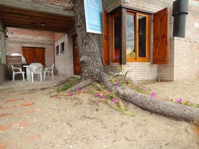 Refugio en Mar Azul para 8 personas - Mar Azul - Hus