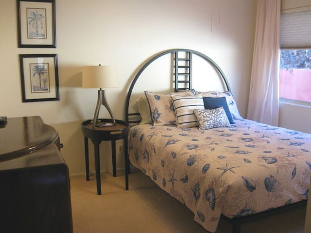 Room in the wooded foothills - Glendale - Casa