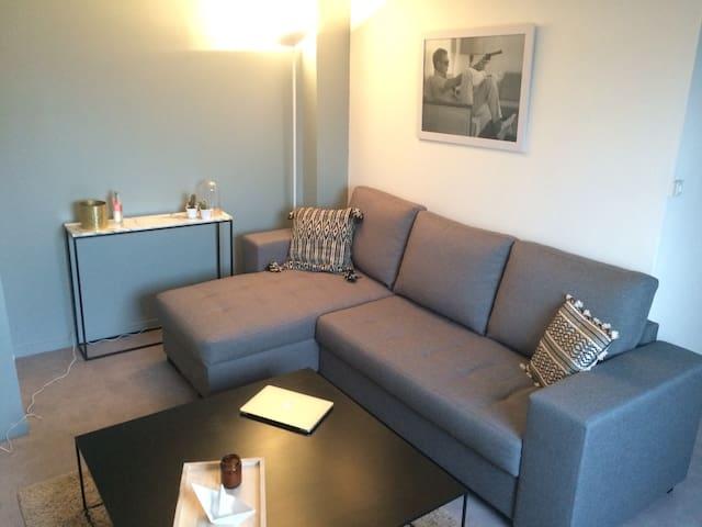 Appartement Cosy au Coeur du Vieux-Lille - Lille - Lägenhet